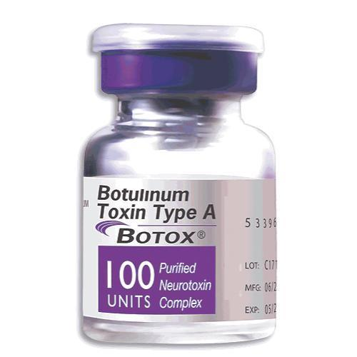 Botox Injection At Best Price In India