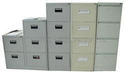 2,3 & 4 Drawers Filing Cabinet