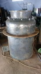 Resin Tank for Autoclave