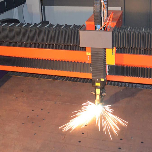 Steel Laser Cutting Services