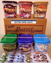 Mix Butter Toffees
