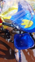 Baby Cycle Toy