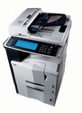 Xerox Machine Rental Service