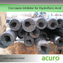 Corrosion Inhibitor for Hydrofloric Acid
