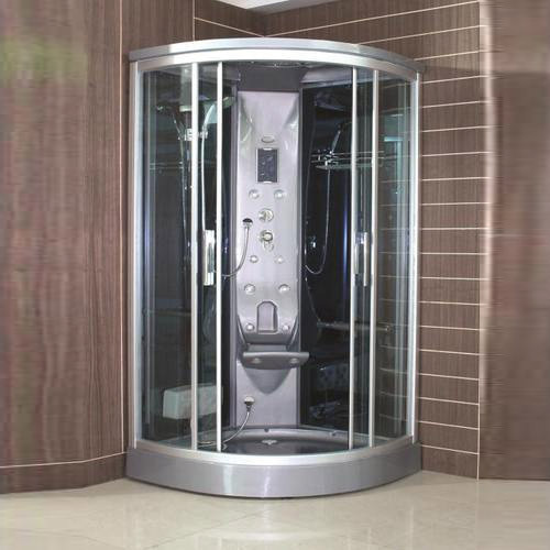 Steam Rooms Glass Steam Rooms Manufacturer From Ghaziabad