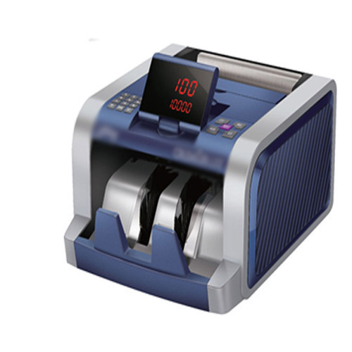 Portable Note Counting Machine