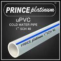 UPVC Pipe 1 SCH 40