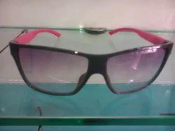 Square Sun Glasses