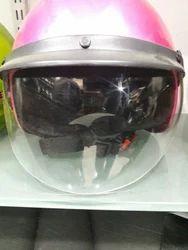 Ladies Driving Helmet