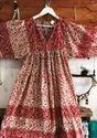 Indian Bohemian Dresses