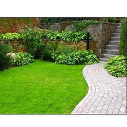 Landscaping Architecture Service