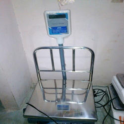 Electronic Bench Weighing Machines