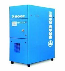 Boge Screw Air Compressor spare