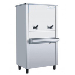 SS 303 Water Cooler, Storage Capacity: 6   20 L