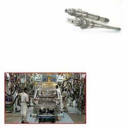 Automotive Shafts for Automobile Industries