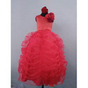 Princess Pagaent Gown