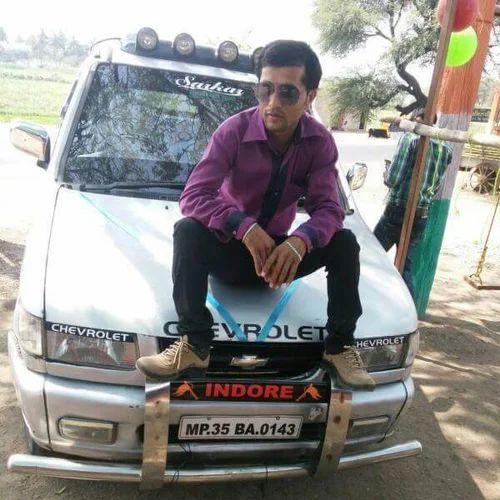 Shree Sai Krupa Tours And Travels Service Provider Of Chevrolet