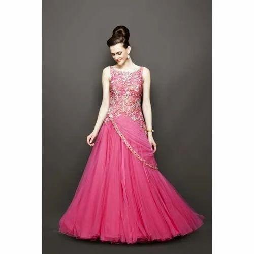 Fancy Evening Dresses