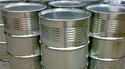 Stainless Steel Close Head Drums