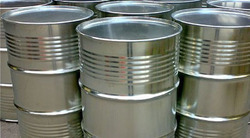 Single Chemicals Stainless Steel Close Head Drums, For Pharmaceutical / Chemical Industry, Packaging Type: Boxes