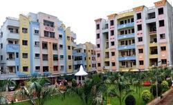 Availability 2BHK FLATS 921sq ft Area Seal