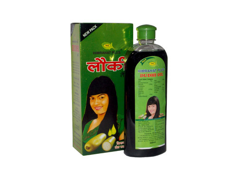 Dudhi Hair Oil 500ml At Rs 240 Piece Sai Krupa Industrial Estate Daman Id 11796261130