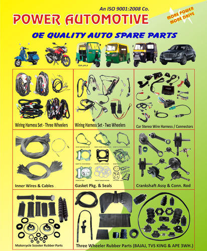 bajaj three wheeler spares parts 500x500 bajaj three wheeler auto rickshaw spare parts manufacturer from bajaj three wheeler wiring diagram pdf at arjmand.co