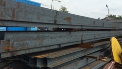 H Beam - Iron H Beam Wholesale Supplier from Hyderabad