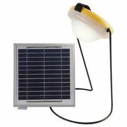 Panel Solar Lanterns