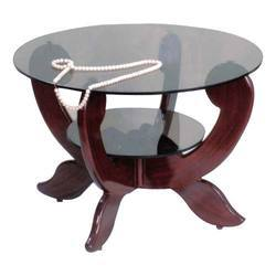 Center Round Coffee Table