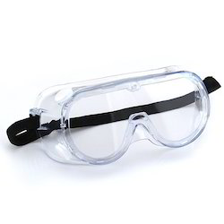 3M 1621 Safety Goggle