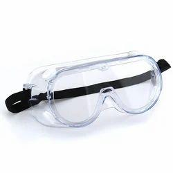 3M 1621 Chemical Splash Safety Goggle