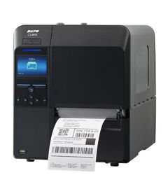 Cl4nx Sato Barcode Printer