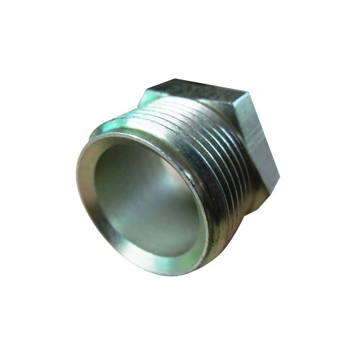 MS Connector Nut
