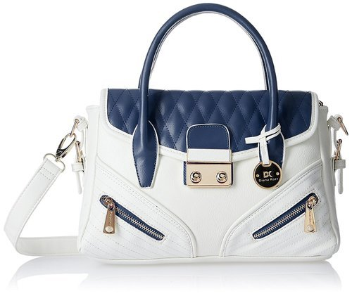 01b518b611 Blue Women Handbag