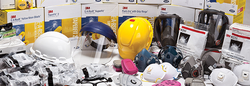 3m Industrial Safety Products