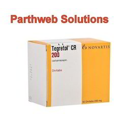 Tegretol CR (Carbamazepine Tablets)