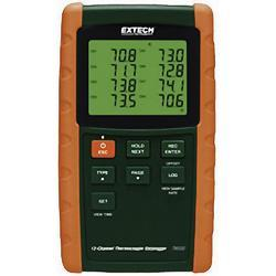 Humidity Temperature Datalogger