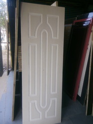 WPC Door For Bath Room