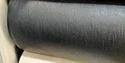 Plain Charcoal Grey Furnishing Rexine Fabric