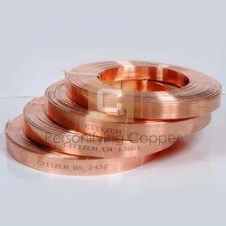Copper Earthing Tape
