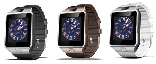 Dz09 Smart Watch With 1 Year Warranty At Rs 440 Piece Hyderabad