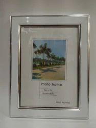 White Europen Style Photo Frame, For Home, Size: 5x7