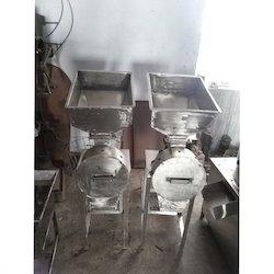 Manufacturer of Food Mixing Machine & Pulverizer Machines by Bharat