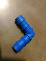 360 Degree 16 Mm Plastic Elbow, For Drip Irrigation
