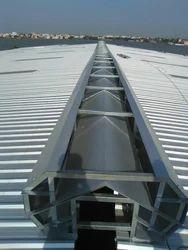 Ridge Ventilator Roof Ridge Ventilator Manufacturer From