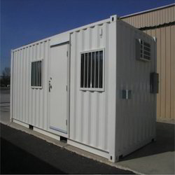 Container Office