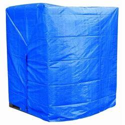 HDPE Blue Tarpaulins