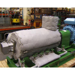 Pressure Power Pump Insulation Covers