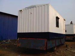 Bunk House Portable Cabin